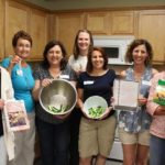Madison County Food Safety Class