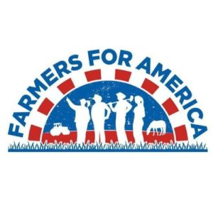 Cover photo for Farmers for America Documentary