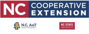 N.C. Cooperative Extension logo