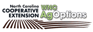 Cover photo for WNC AgOptions - Grant Cycle Open for 2020