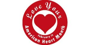 Cover photo for February Is American Heart Month