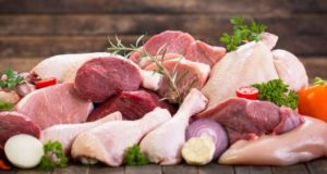 Cover photo for Food Safety Guidance for Bulk Purchases of Frozen Poultry, Meats