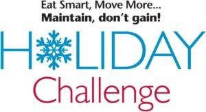 Holiday Challenge logo
